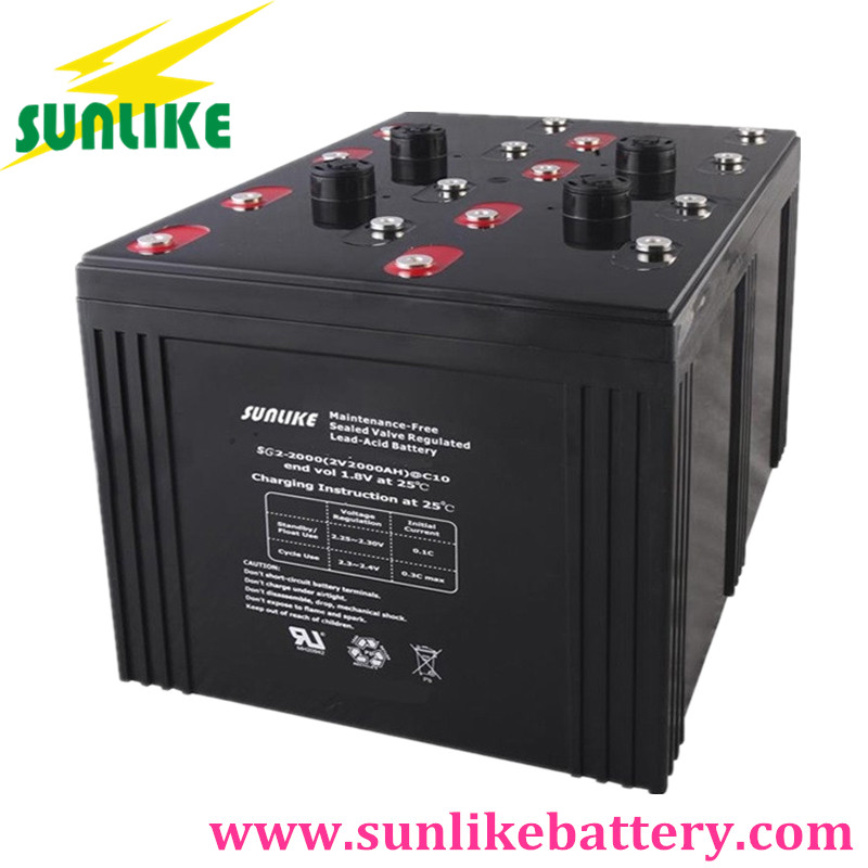 solar gel battery, deep cycle battery, high capacity battery