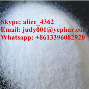 Trenbolone Hexahydrobenzyl Carbonate judy001@ycphar.com Skype: alice_4362 Whatsapp: +86-13396082920 Emial:judy001@ycphar.com Chemical Name: 4,9,11-estratrien-17beta-ol-3-one Hexahydrobenzyl Carbonate