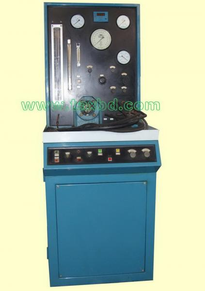 diesel engines fuel injection pump test bench