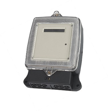 Single Phase Electric Meter Case DDS-026