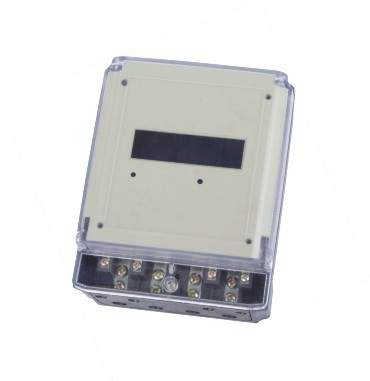 Single Phase Electric Meter Case DDS-2011