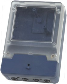 Single Phase Electric Meter Case DDS-016