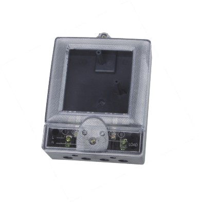 Single Phase Electric Meter Case DDS-2018