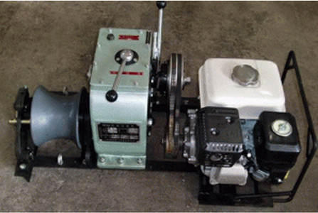 cable winch wholesale