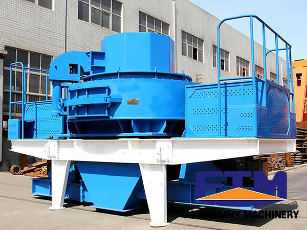 Vsi Vertical Shaft Impact Crusher/VSI crusher Sand maker/Impact Sand Crusher