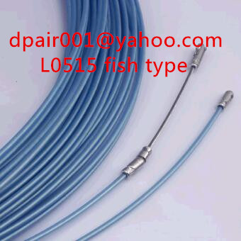 Fiberglass Wire Cable Rod Fishtape Puller