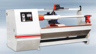 HG-17 Simplex lathe cutting machine