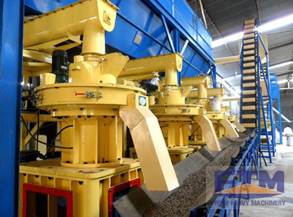 Ring Die Wood Pellet Mill/Wood Pellet Mill/Wood Pellet Machine Supplier