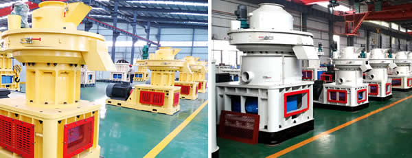 China Pellet Mill/Pellet Machine/Pellet Machine Price