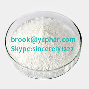 CAS 427-51-0 Cyproterone acetate/brook@ycphar.com