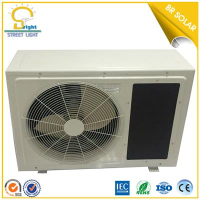 Solar Air Conditioner 2016 New degin