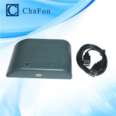 13.56MHz USB RFID desktop reader