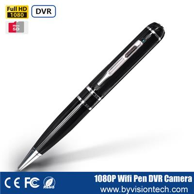 DVR Video Camera Spy Pen Camera Li Battery