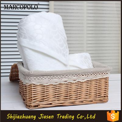 China Supplier Luxury 100% Paskistan Cotton Spa Towel Wholesale With Log