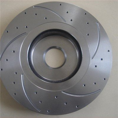 HYUNDAI BRAKE DISC