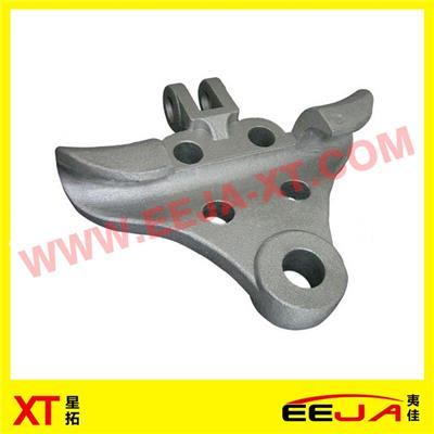 Automotive Aluminum Permanent Casting