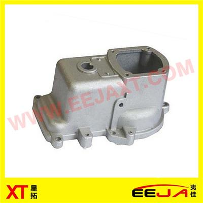Automotive Aluminum Sand Casting