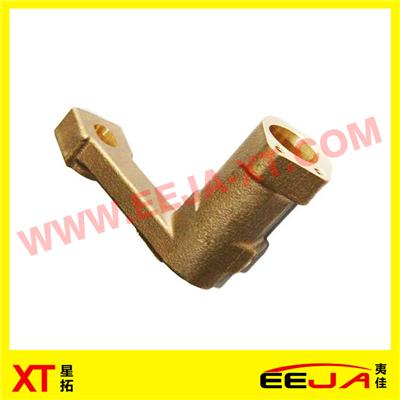 Automotive Bronze Low Pressure Die Casting
