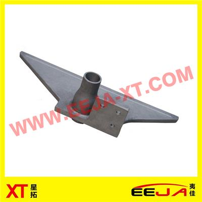 Cleaning Machine Aluminum Sand Casting