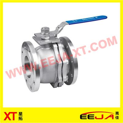 Pump Valve Stainless Steel Gravity Casting
