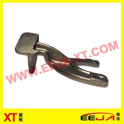 Automotive Stainless Steel Gravity Casting