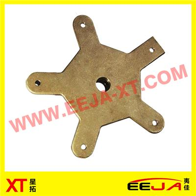Automotive Bronze Sand Casting