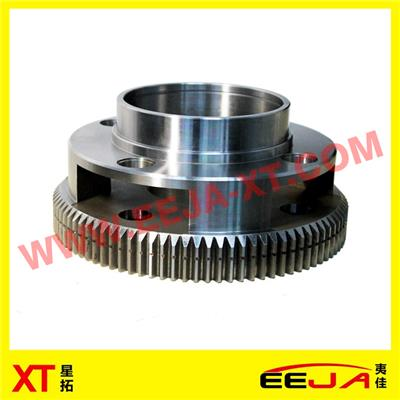 Automotive Stainless Steel Low Pressure Die Casting