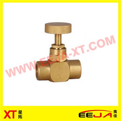 Pump Valve Copper Die Casting
