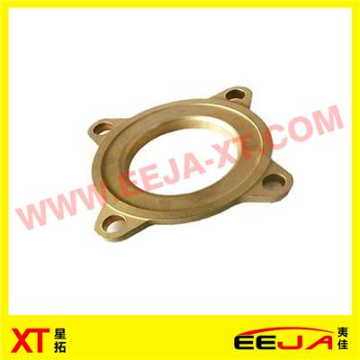 Automotive Copper Die Casting