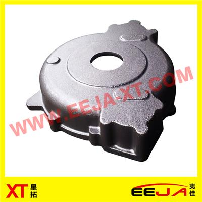 Automotive Iron Sand Casting