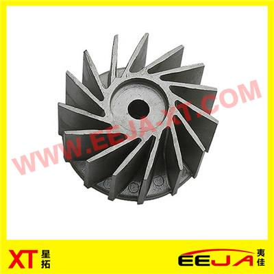 Cleaning Machine Stainless Steel Low Pressure Die Casting