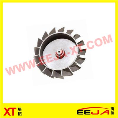 Automotive Stainless Steel Permanent Casting