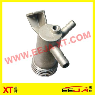 Pump Valve Stainless Steel Lost Wax Casting