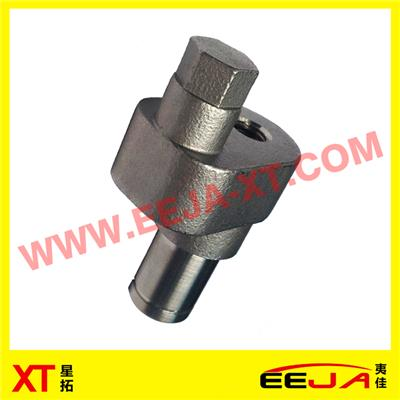 Automotive Stainless Steel Lost Wax Casting