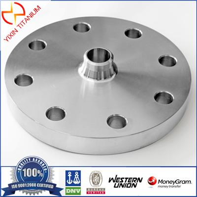 DIN Titanium Flange With Good Quality And Best Price