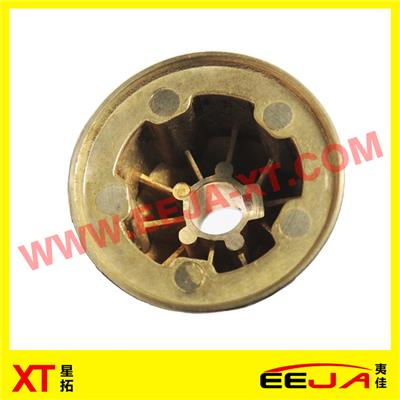 Cleaning Machine Copper Die Casting