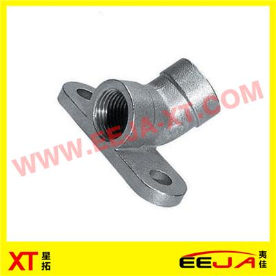 Automotive Steel Permanent Casting