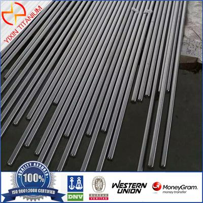 ASTM B348 Gr5/Ti6Al4V Bar