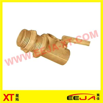 Pump Valve Copper Permanent Casting