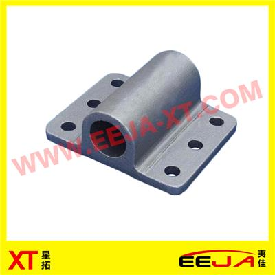 Automotive Steel Sand Casting