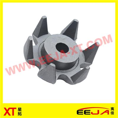 Cleaning Machine Steel Sand Casting