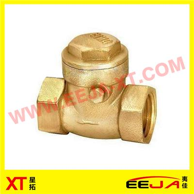 Pump Valve Copper Sand Casting