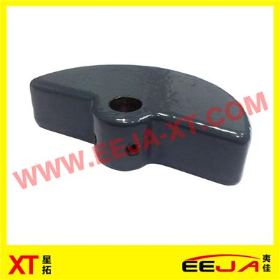 Balance Weight Iron Gravity Casting