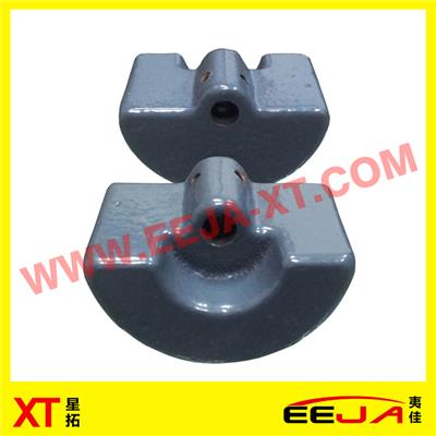 Balance Weight Iron Sand Casting
