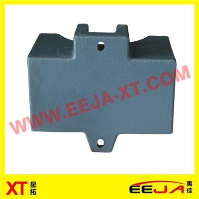 Counter Weight Iron Gravity Casting