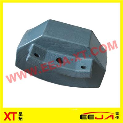 Counter Weight Iron Sand Casting