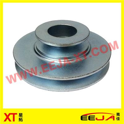 Pulley Iron Sand Casting