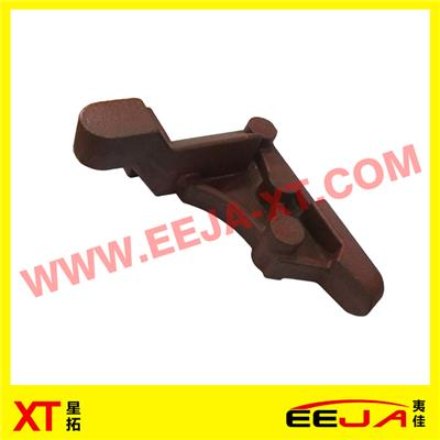Automotive Iron Gravity Casting