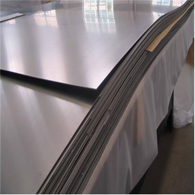 Medical Titanium Sheet