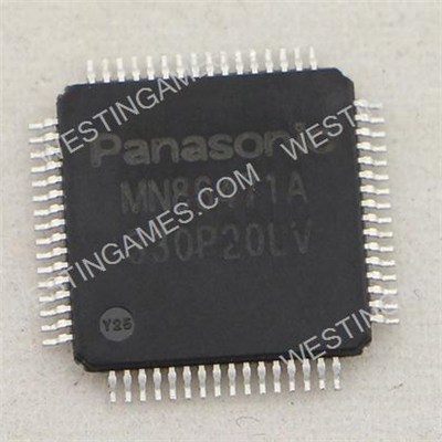 HDMI Transmitter Control IC Chip MN86471A By Panasonic Repair Parts For Playstation 4 PS4